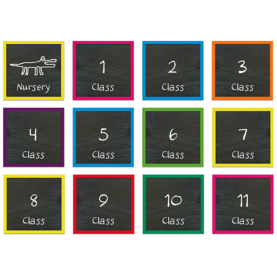 Sudbourne Class Pages